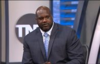 Shaq says he will never mention JaVale McGee's name again on Inside The NBA