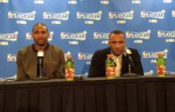 Boston Celtics' Avery Bradley says he felt disrespected by Jimmy Butler