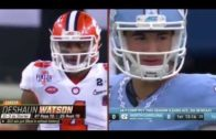 Fanatics View Draft Profile – Deshaun Watson (QB – Clemson)