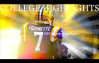 Fanatics View Draft Profile – Leonard Fournette (RB – LSU)
