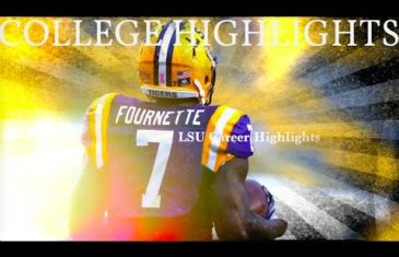 Fanatics View Draft Profile – Leonard Fournette (RB – LSU)