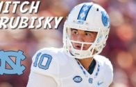 Fanatics View Draft Profile – Mitchell Trubisky (QB – North Carolina)