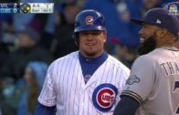 Kris Bryant thinks the World Series rain delay helped the Cubs win