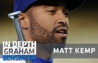 Matt Kemp says he should have won 2011 NL MVP with Dodgers
