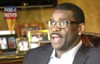 Michael Irvin explains situation & denies sexually assaulting woman at Florida hotel