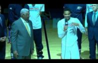 Oscar Robertson endorses Russell Westbrook as NBA MVP