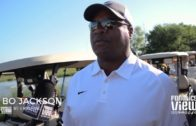 Bo Jackson on his relationship with Emmitt Smith & his golf game (FV Exclusive)