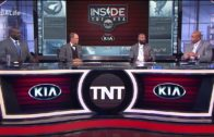 Charles Barkley responds to Draymond Green talking about being compared to him