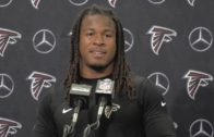 """DeVonta Freeman on his NFL career: """"I want to leave a legacy"""""""