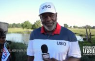 Emmitt Smith full interview with Fanatics View: Talks Cowboys, Goldberg & Florida Gators