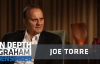 Joe Torre speaks on his Dad pulling out a gun on his family growing up