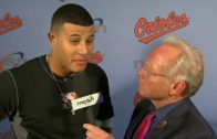 Manny Machado says he lost all respect for the Boston Red Sox