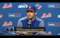 Matt Harvey apologizes to teammates, coaches & Mets fans for partying in Miami