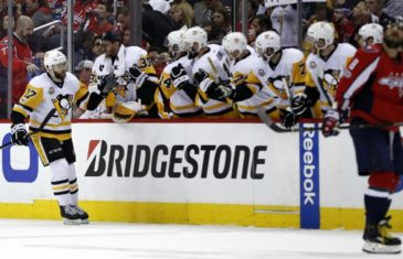 Recap: Pittsburgh Penguins advance after winning Game 7 vs. Capitals