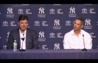 Tino Martinez & Jorge Posada speak on their memories of Derek Jeter
