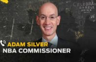 Adam Silver speaks on Super Teams ruining the NBA & changing NBA Draft age