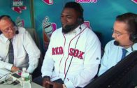 David Ortiz speaks on his jersey retirement at Fenway Park