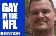 Former New England Patriot tackle Ryan O'Callaghan comes out as Gay