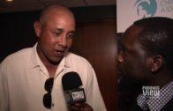 John Starks talks New York Knicks memories & NBA Super Teams with Fanatics View