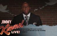Mean Tweets NBA Finals edition featuring James Harden, Magic Johnson & Shaq