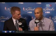 Richard Jefferson says Cavs will force a Game 7 if they win Game 5