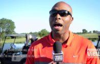 Torii Hunter interview: Talks Barry Bonds, Bo Jackson & Minnesota Twins (FV Exclusive)