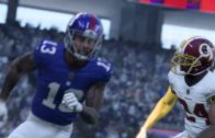 Madden breaks down new features for Madden 18 release
