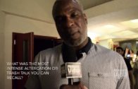 Charles Oakley speaks on the NBA going soft & Vince Carter being a HOFer