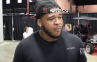 La'El Collins talks Cowboys offensive line & blocking for Dak Prescott