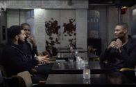 Drake, LeBron James & Chris Bosh discuss their careers & Vince Carter's new documentary