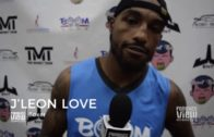 J'Leon Love talks Floyd Mayweather's career, Conor McGregor & Boxing Game