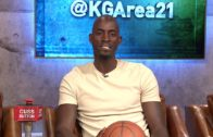 Kevin Garnett addresses Durant's Twitter controversy