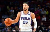Ben Simmons proves he was worth the wait in pre-season action