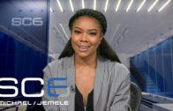 Gabrielle Union's ESPN's SC6 interview about Dwayne Wade, LeBron James & more
