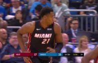 Hassan Whiteside's 20/20 not enough to down the Magic
