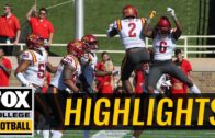 Iowa State earns another big win against Texas Tech