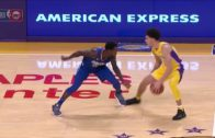 Patrick Beverly and the Clippers spoil Lonzo Ball's debut