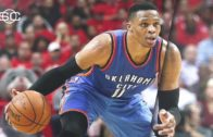 Relive Russell Westbrook's MVP season