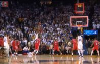 Rockets complete the comeback after Durant's buzzer beater waved off