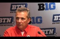 Urban Meyer's Buckeyes are ready for Penn State