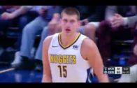 Nikola Jokic rips the Nets for career high 41