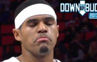 Tobias Harris leads the way for Pistons with 25