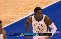 Victor Oladipo stuffs the stat sheet as Pacers win in Orlando
