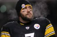 Pittsburgh Steelers fall to New England after a questionable official ruling & interception