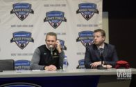 Army's Jeff Monken talks Armed Forces Bowl victory over San Diego State