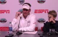 """Lane Kiffin following FAU's Boca Raton Bowl blowout: """"This is a special story."""""""