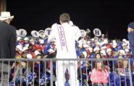 Louisiana Tech band plays at DXL Frisco Bowl