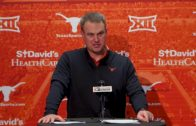 "Tom Herman on Texas recruiting class: ""We've signed some unbelievable young men."""