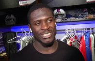"Tre'Davious White on Rob Gronkowski's suspension: ""It's a joke, dawg."""
