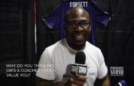 Justin Forsett talks retirement from the NFL, Peyton Manning & Baltimore Ravens